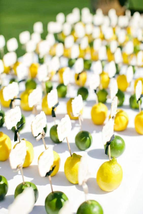 limones tableau