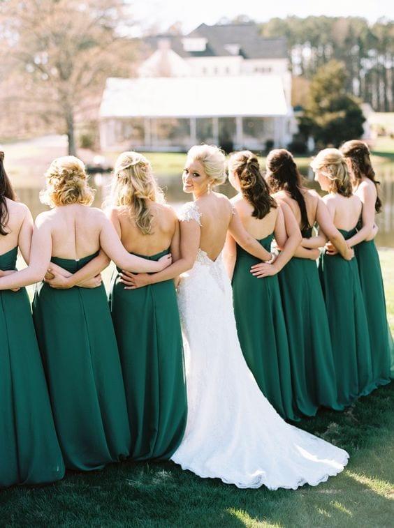 boda esmeralda