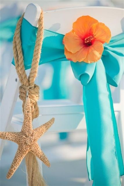 boda turquesa
