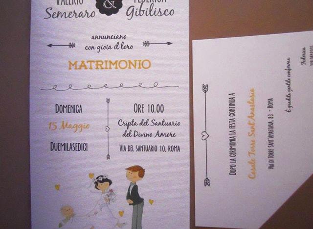 invitaciones mamá y papá se casan