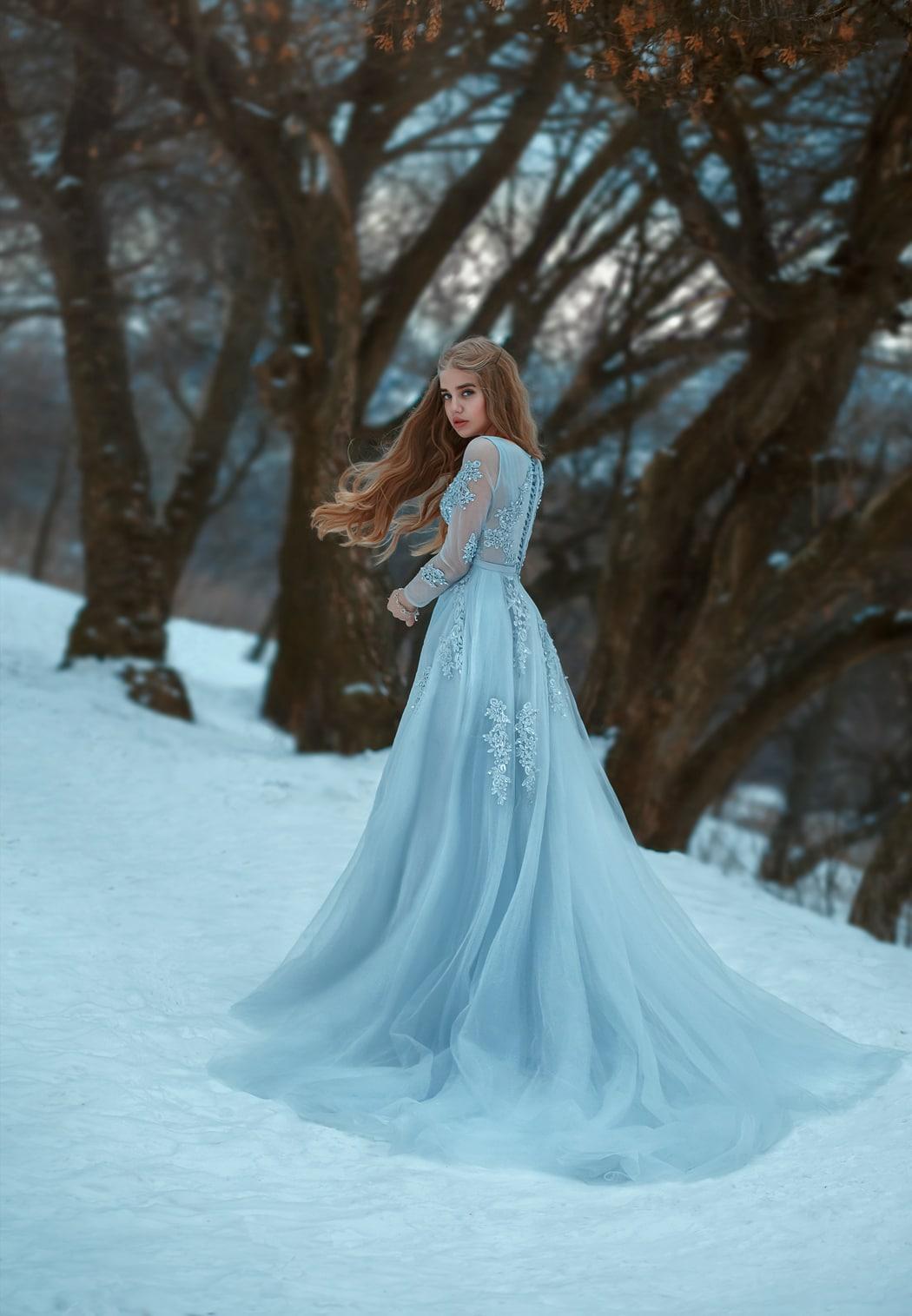 vestido de boda de invierno (2)