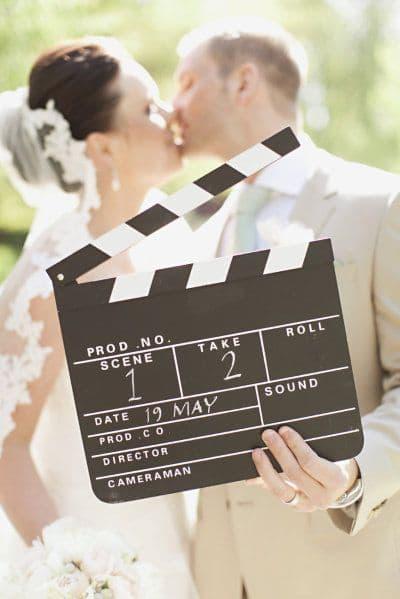 invitacion de boda pelicula