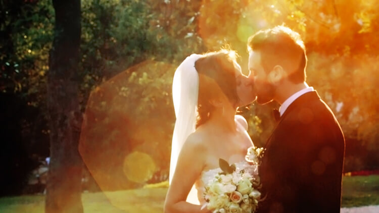 Fotos y videos de bodas