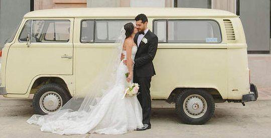 votos matrimoniales originales
