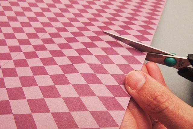cortar