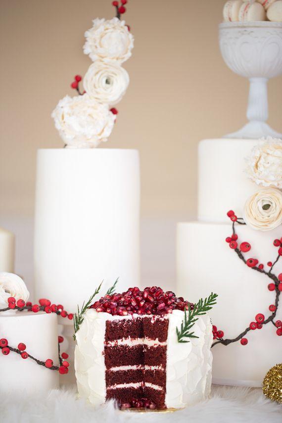 corte de pastel