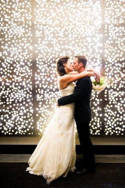 boda en año nuevo