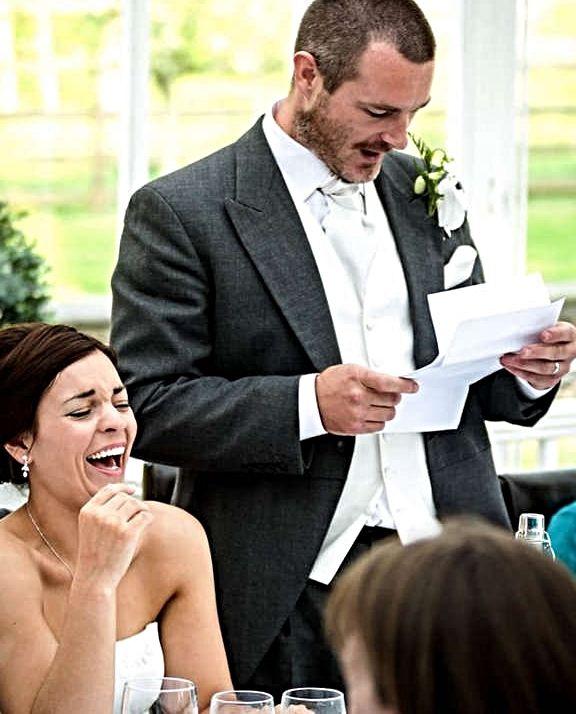 Discursos para bodas del novio