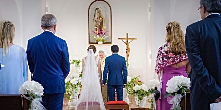 peticiones boda misa