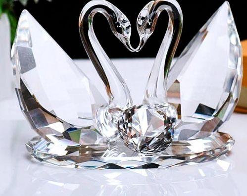 bodas de cristal
