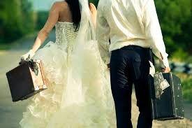 cuanto se da en una boda
